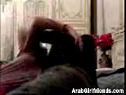 Arab girl filmed in secret while enjoying inches of tasty dick in her