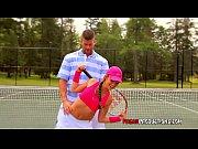 thumb Baise Torrid e Au Tennis