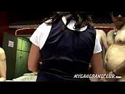 House Orgy Anal Interracial Fuck Video