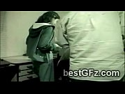 Amateur lesbian got caught pleasing each other in their office-1204-1