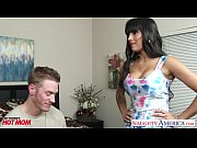 thumb Fake Titted  Mom Mercedes Carrera Fuck A Hard Cock