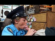 thumb Busty Police Of ficer Banged By Pawn Guy  Pawn Guy