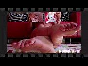 rub your throbbing cock for my cute little feet