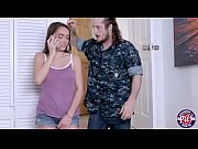 Big tits Ashly Anderson sucks and fucks her military boyfriend