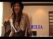 thumb Julia Japanese  Pron Star