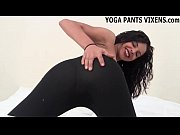I will give you a nice POV handjob in my yoga pants JOI