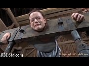 Bondman receives vicious drilling