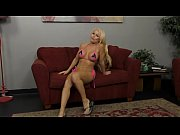 thumb Hot Latina Domi nates Her Next Door Neighbor   Door Neighbor   Nikki Delano   Femdom