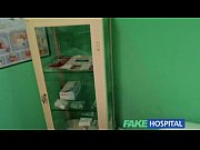 fakehospital thick beautiful blonde lets the doctor do.