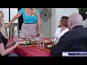 (karen fisher) big melon tits housewife banged hardcore video-19