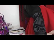 Femdom Boots in Creepy Perv Teacher gets Stomped like a Worm Preview Clip
