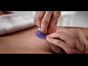Brazilian Waxing Demonstration(Strictly For Mature 18 )