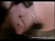 thumb Amateur Brunett e Sucks And Gets Pumped In Hom s Pumped In Homemade Povjackie01 3
