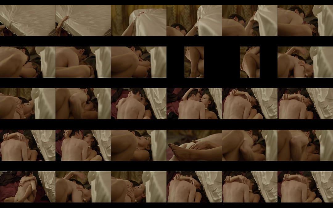 Billie piper nude and hot sex scenes
