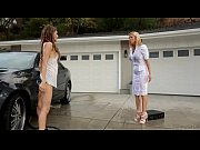 mom needs her clean car! - more videos.