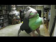 gabi vs bodybuilder