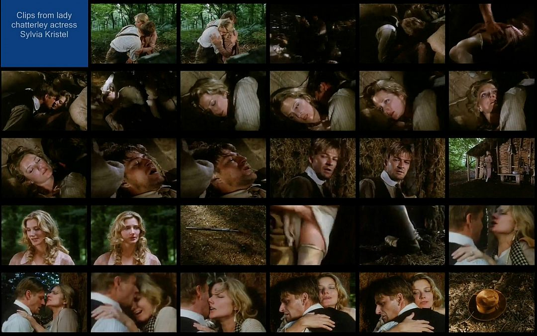 Bbc's Lady Chatterley's Lover
