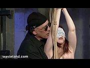 wasteland bondage sex movie -  gia desire.