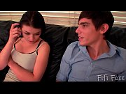 Sister and Brother Blowjob and Pussy Eating Anastasia Rose