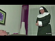 thumb German Milf Nun  Fuck With Stranger Old Man nger Old Man