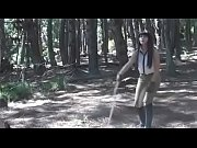 xhamster.com 4339854 whipping in the woods