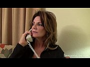 Mature Milf Deauxma call Lesbian Escort to Come Fuck Her