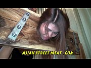 thai wench anal fucked between small.