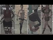 Street Hookers # 1