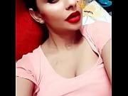Hot Hydrabadi girl mallika on webcam secret chat