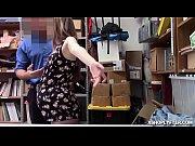 LP Officer pounding Kimmy Grangers pussy