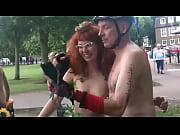nudist bike ride