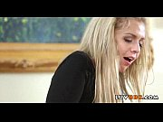 Tiny blonde fucks huge black cock 4 85