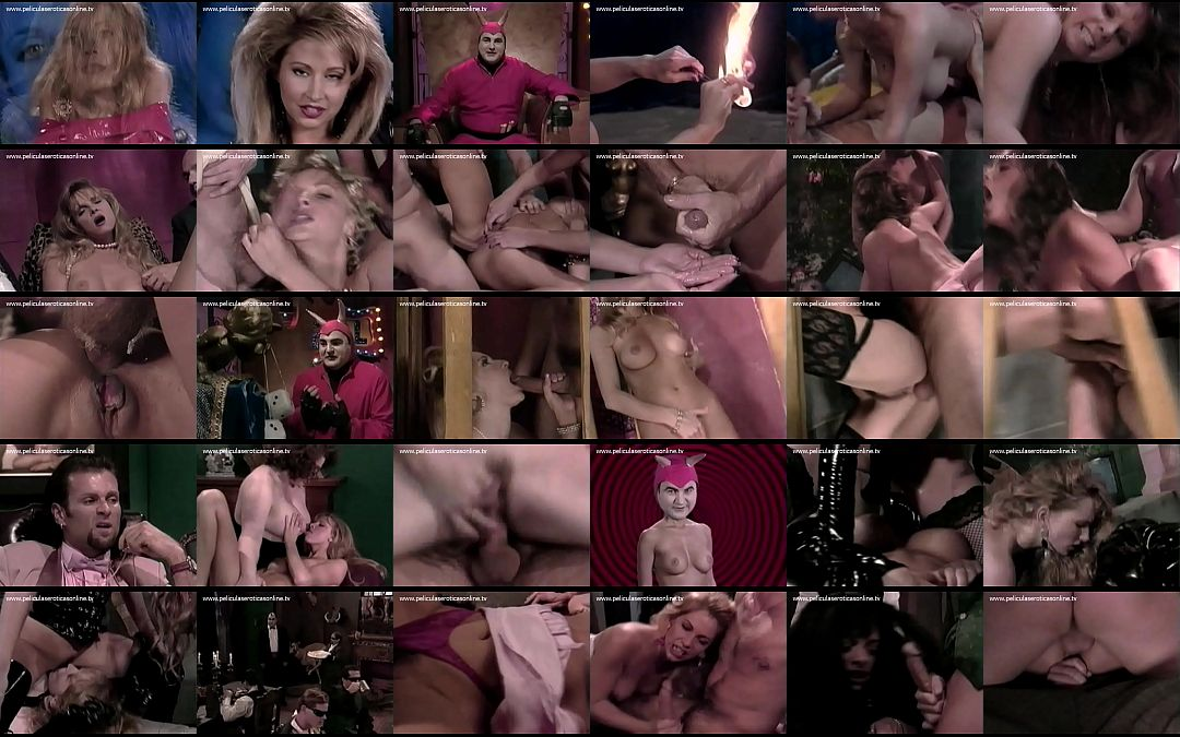 Miss jones porn