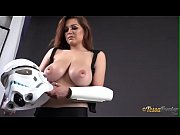 tessa fowler - stormtrooper with huge.