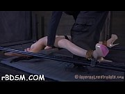 prodding beauty'_s tight ass gap