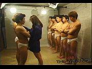 Bukkake Highschool Lesson 13 2/4 Japanese uncensored blowjob