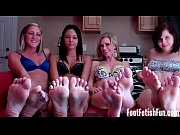 You 039 re about to be in foot fetish heaven
