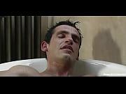 margo stilley fully nude bath in.