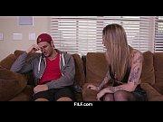 thumb stepmom kleio valentien teaches stepson how to fuck a women