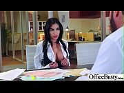 Intercorse Sex Tape With Big Tits Slut Office Girl (Shay Evans) mov-25
