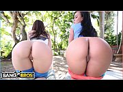 BANGBROS - That ASS is Too Phat! w/ Linda Gapes &amp_ Mariah Milano