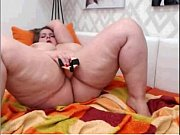 the bbw dick crusher from DesireBBWs com