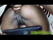 thumb Ghetto Girl Fir st Time Anal
