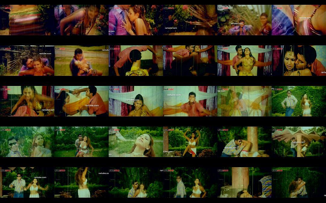 Poly bangla hot song
