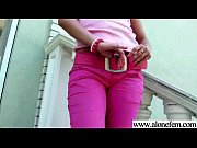 Solo Girl To Get Orgams Use Crazy Things movie-14
