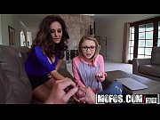 Mofos - Busted Babysitters - (Kota Sky) - Busty MILF Teaches Tight Teen
