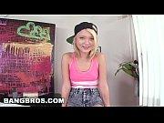 BANGBROS - Petite blonde teen Dakota Skye takes deep anal (ma13410)