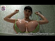 Penelope Black Diamond Bikini Bad Hamburg  Preview