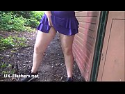 Voyeur masturbating amateur babe Jennys public flashing and upskirt self fingeri