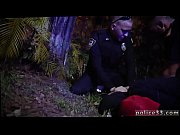 Black cop sucking boy and gay butt sex The&nbsp_homie&nbsp_takes the